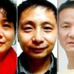 Jiangxi, aperto (a porte chiuse) il processo contro gli attivisti anti-corruzione