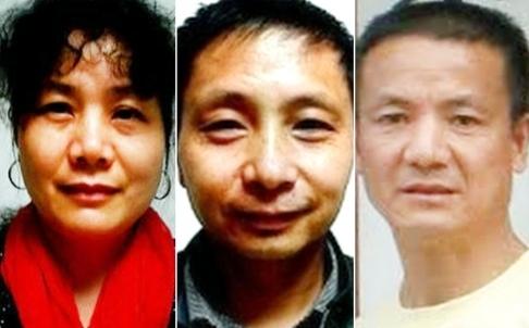 Jiangxi, aperto (a porte chiuse) il processo contro gli attivisti anti...