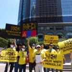 La Mongolia 'rischia di diventare la pattumiera nucleare del mondo'