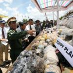 Rapporto Onu: Myanmar secondo produttore al mondo di oppio, +26% nelle coltivazioni