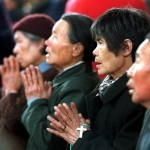 'Il governo cinese vuole il controllo assoluto sulla Chiesa'