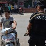 CINA Xinjiang, 16 uccisi in uno scontro con la polizia