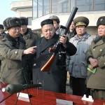 Kim Jong Un nella lista delle sanzioni contro Pyongyang per la violazione dei diritti umani.