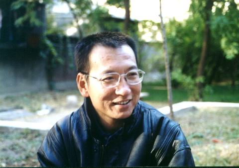 China's Embassy in Washington Could Find Itself on 'Liu Xiaobo Plaza'