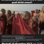Presidente UPF Monza: Martedì 10 dicembre: serata dedicata ai diritti umani