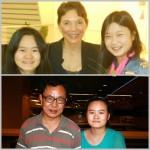 Le figlie del dissidente Zhang Lin implorano la sua libertà. Commovente lettera aperta ai corpi legislativi internazionali