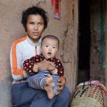 La Cina ha ricavato 3,1 miliardi di dollari  nel 2013 nel multare i trasgressori della  politica del figlio unico