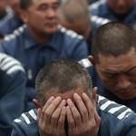 """Cina: I Jiuye """"Posti di lavoro obbligatori"""", un incubo in continuum con l'incubo Laogai"""