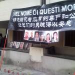 Ecco come la Cina ha abbandonato le vittime di Prato