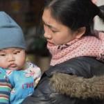 CINA-Aborto forzato, testimonianza di una donna malata di schizofrenia a causa di quello che ha subito
