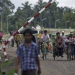 Anche l'ONU chiede di far luce sulle uccisioni di Rohingya