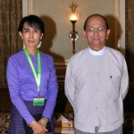 Myanmar, pronta una modifica costituzionale per la candidatura a presidente di Aung San Suu Kyi