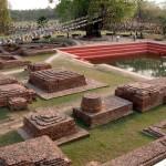 NEPAL- Lumbini, al via un'indagine storica sulla vita di Buddha