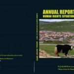 Centro Tibetano per I Diritti Umani e la Democrazia (TCHRD): Rapporto annuale 2013 sui diritti umani in Tibet
