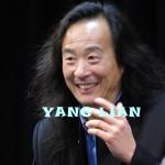 YANG LIAN: La  più grande voce della poesia contemporanea cinese, profugo perenne.
