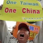 La Cina è «pronta a invadere Taiwan»: storico incontro dopo 60 anni tra due alti funzionari a Nanchino