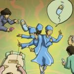 Cina: Dottoressa confessa  sottrazione e vendita di neonati