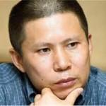 PROCESSO A XU ZHIYONG, PROTESTA IN SILENZIO