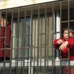 Centinaia di petizionisti fuggono dalle prigioni nere di Pechino