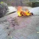 Nuova autoimmolazione nel Tibet