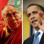 """Dalai Lama alla Casa Bianca, la Cina interferisce  """"Danneggerà le nostre relazioni diplomatiche"""""""