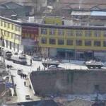 La Cina intensifica la presenza militare in Kardze prima del Capodanno tibetano