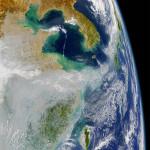 Lo smog cinese sta cambiando il clima mondiale