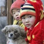 Pechino apre decine di nuovi punti di raccolta per bambini abbandonati