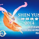 """MILANO-SHEN YUN: Rivivere 5.000 anni di civiltà e a TORINO proiezione del film """"Free China"""""""