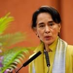 Myanmar il partito di Suu Kyi ottiene la maggioranza assoluta in Parlamento