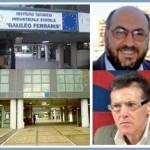 Napoli ricorda l'Olocausto ma non dimentica l'attuale genocidio in Cina – Incontro con  l'Istituto Tecnico Statale Galileo Ferraris di Napoli