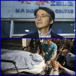 Kevin Lau, il giornalista accoltellato dopo aver scoperto i conti offshore dei leader comunisti cinesi