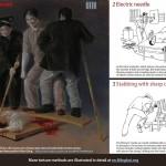 Hubei: donna arrestata fornisce un resoconto personale delle torture subite