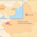 Cina-Xinjiag: Poliziotti cinesi di etnia Han aggrediscono brutalmente un giovane uighuro e lo riducono in fin di vita