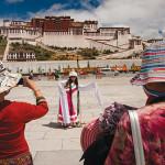 Il Tibet come Disneyland