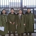 Cercano di liberare praticanti del Falun Gong, arrestati quattro avvocati cinesi