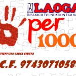 Dona il 5×1000 per i diritti umani