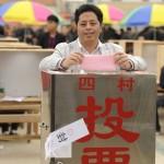 CINA: Wukan, uno dei leader delle proteste del 2011 fugge e chiede asilo politico agli Usa