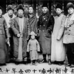 Dalai Lama, 55 anni in esilio. Una vita in immagini-Foto storiche originali