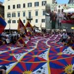 La Laogai Research Foundation presente a Roma per il 55° Anniversario Insurrezione di Lhasa