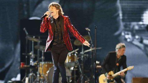 Cina censura i Rolling Stones, no a Honky Tonk Woman a concerto Shangh...