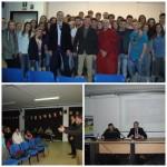 PISA – Liceo Montale: Conferenza sulla macchina della repressione dei diritti umani in Cina