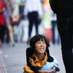 Bande cinesi mutilano bambini per denaro