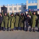 Cina, chiusa una prigione dopo le proteste