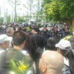 CINA-Suzhou: la polizia impedisce le commemorazioni di Lin Zhao, vittima della Rivoluzione culturale