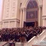 CINA: Wenzhou, cristiani sfidano il governo per impedire la demolizione della loro chiesa