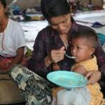 BIRMANIA: Kachin, raid dell'esercito birmano contro i ribelli,migliaia di sfollati e allerta umanitaria