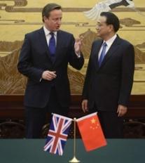 La Cina cancella dialogo sui diritti umani con il Regno Unito