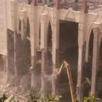 Cina, «cominciata la demolizione di una chiesa»