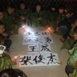 CINA: Le dichiarazioni ufficiali sugli arresti provocano le repliche degli avvocati cinesi